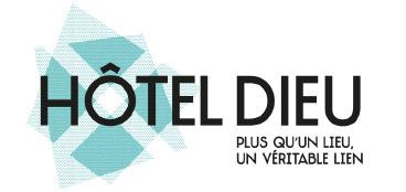 Rennes Hôtel Dieu